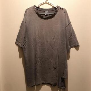 ゾーラック(ZORLAC)のZORLAC CRAIG JOHNSON Tシャツ(Tシャツ/カットソー(半袖/袖なし))