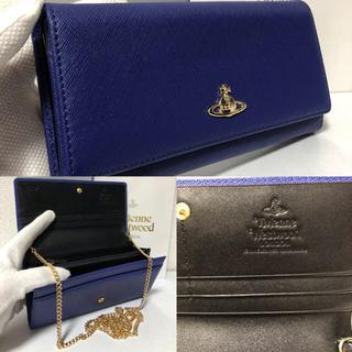 ヴィヴィアンウエストウッド(Vivienne Westwood)の激安★ Vivienne Westwood 長財布(財布)