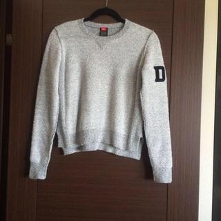 ダブルスタンダードクロージング(DOUBLE STANDARD CLOTHING)の2015SS☆美品(トレーナー/スウェット)