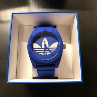 アディダス(adidas)のadidas時計(腕時計(アナログ))