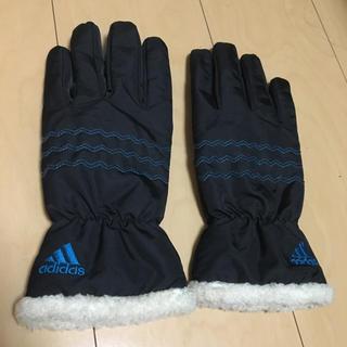 adidas - お値下げ☆!!!adidas 手袋