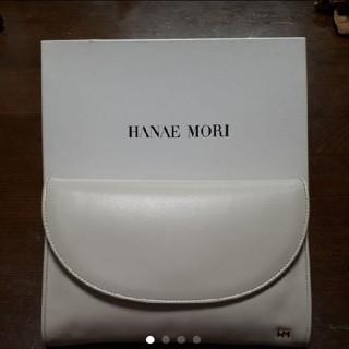ハナエモリ(HANAE MORI)のクラッチバック ハナエモリ(クラッチバッグ)