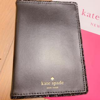 ケイトスペードニューヨーク(kate spade new york)のkatespadeパスポートケース(再々値下げしました!)(旅行用品)