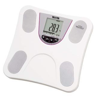 新品☆タニタ デジタル体重計♪体脂肪も♪(体脂肪計)
