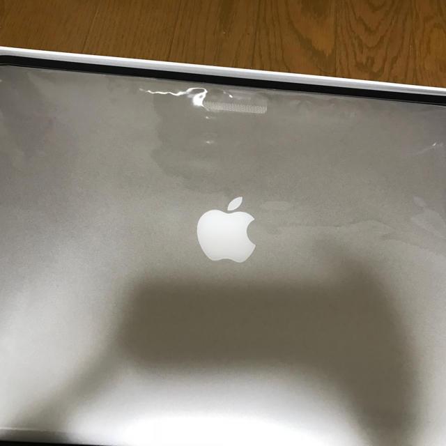 初期 化 macbook