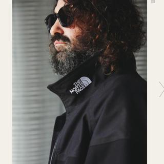 ロンハーマン(Ron Herman)のTHE NORTH FACE PURPLE LABEL×RHC(フライトジャケット)