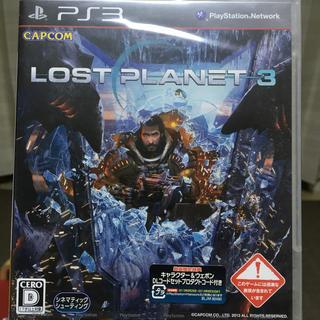 プレイステーション3(PlayStation3)のLOST PRANET3(新品未開封)、TVスーパースター(新品未開封)(家庭用ゲームソフト)