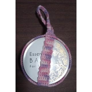 手編み ヨガバームホルダー35(ヨガ)