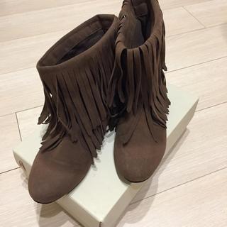ベネトン(BENETTON)のベネトン ♡ブーツ(ブーツ)