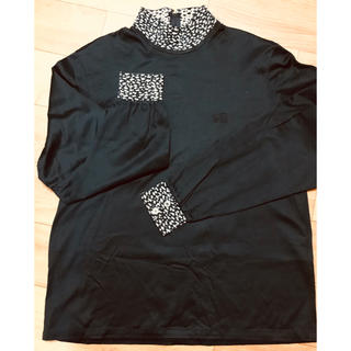 ディオール(Dior)のとまとぼん様専用  Dior カットソー(シャツ/ブラウス(長袖/七分))