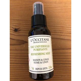 ロクシタン(L'OCCITANE)のロクシタン 新品未使用 バランシング ピュリファイングウォーター(その他)