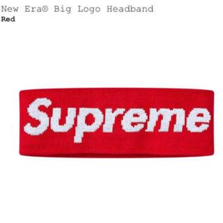 シュプリーム(Supreme)のsupreme New Era  Headband Leopard(その他)