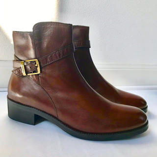 イルビゾンテ(IL BISONTE)のイルビゾンテ  ショートブーツ(ブーツ)