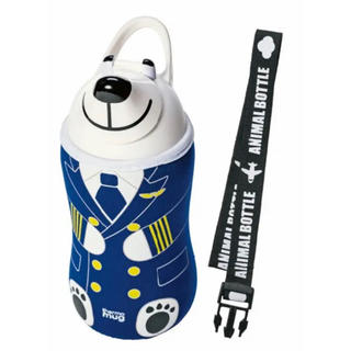 サーモマグ(thermo mug)の【ANA限定】 サーモマグ パイロットアニマルボトル (タンブラー)