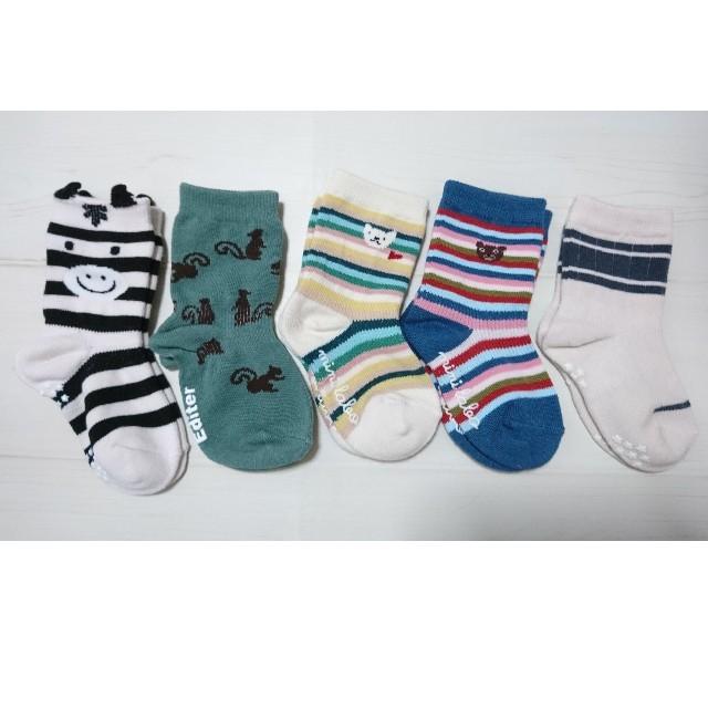992a219d3931e ベルメゾン - 9~12㎝Baby男の子靴下の通販 by よっち s shop ...