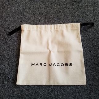 マークジェイコブス(MARC JACOBS)のMARC JACOBS 巾着(ショップ袋)