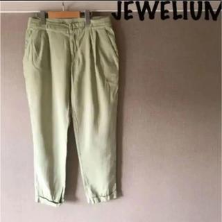 ジュエリウム(JEWELIUM)のJEWELIUMパンツジュエリウム(カジュアルパンツ)