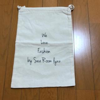 シールームリン(SeaRoomlynn)の巾着(その他)