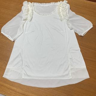 コトゥー(COTOO)の☆COTOO Tシャツ☆(カットソー(半袖/袖なし))