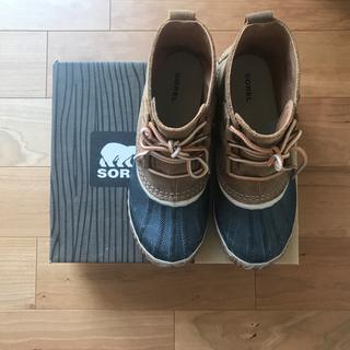 ソレル(SOREL)のsorel レインブーツ(レインブーツ/長靴)