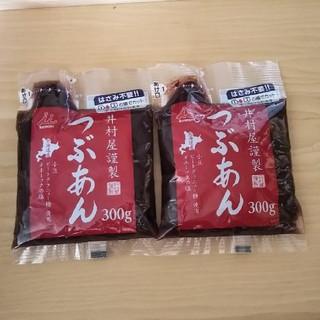 イムラヤ(井村屋)の井村屋 つぶあん 300g×2 (菓子/デザート)