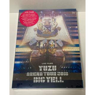 ゆず/LIVE FILMS YUZU ARENA TOUR 2018(ミュージック)