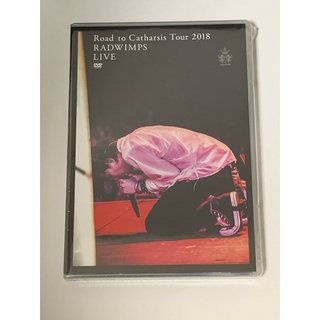 RADWIMPS/Road to Catharsis Tour 2018(ミュージック)