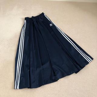 アディダス(adidas)のアディダス ロングスカート B&Y3ライン(ロングスカート)