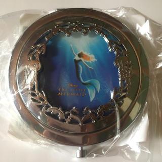 ディズニー(Disney)の劇団四季 リトルマーメイド 手鏡(ミュージカル)