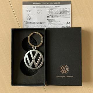 フォルクスワーゲン(Volkswagen)の新品  フォルクスワーゲン キーホルダー(キーホルダー)
