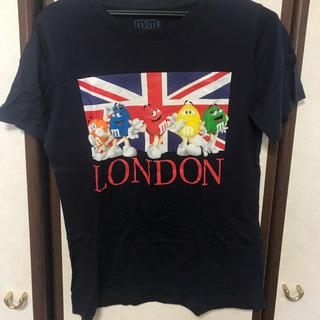 エムアンドエム(M&M)のm&m'sTシャツ Tシャツ m&m's(Tシャツ(半袖/袖なし))