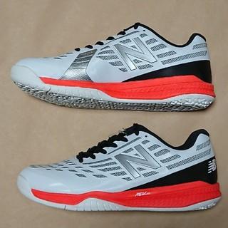 ニューバランス(New Balance)のテニスS 25.5cm ニューバランス MCO796W1(シューズ)