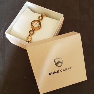 アンクラーク(ANNE CLARK)の腕時計 ANNE CLARK(腕時計)