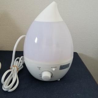 ニトリ(ニトリ)の加湿器 アロマセット(加湿器/除湿機)