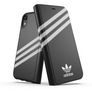 アディダス(adidas)のアディダス iPhoneXR ケース(iPhoneケース)