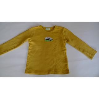 ハッカ(HAKKA)のhakka トレーナー 100  Tシャツ(Tシャツ/カットソー)