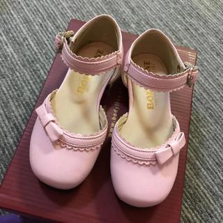 ボディライン(BODYLINE)のBODY LINE キッズ 靴(その他)