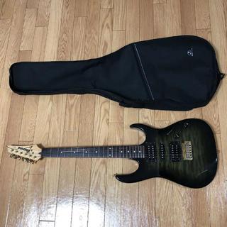 アイバニーズ(Ibanez)のibanez rx エレキギター(エレキギター)
