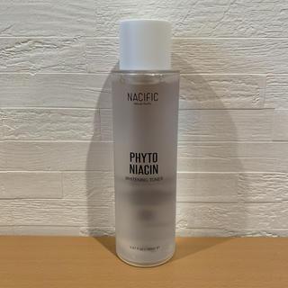 ナチュラルパシフィック(NATURAL PACIFIC)のナシフィック フィトナイアシンホワイトニングトナー(化粧水 / ローション)