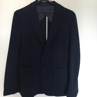ジーユー(GU)のジャケット メンズ(テーラードジャケット)