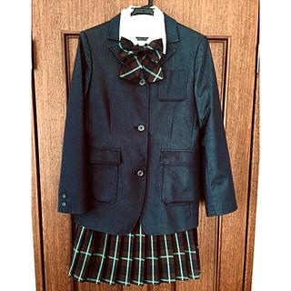 ceb9157236b0f ヒロミチナカノ(HIROMICHI NAKANO)の女児スーツ(スーツ)
