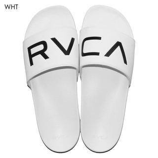 ルーカ(RVCA)の26cm RVCA ルーカ べナッシサンダル ビーサン シャワーサンダル(ビーチサンダル)