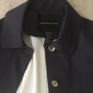 ダブルスタンダードクロージング(DOUBLE STANDARD CLOTHING)のダブスタ トレンチコート(トレンチコート)