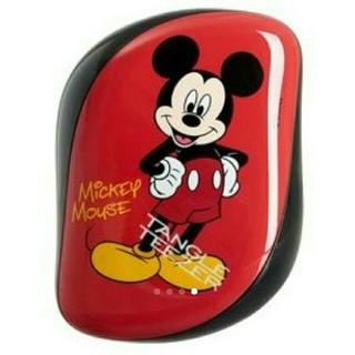 ディズニー(Disney)の新品 タングルティーザー ミッキーマウス(ヘアブラシ)