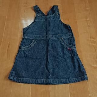 イーストボーイ(EASTBOY)のEAST Boyつなぎスカート110(スカート)