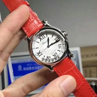 ショパール(Chopard)のショパール インペリアーレクロ(腕時計)