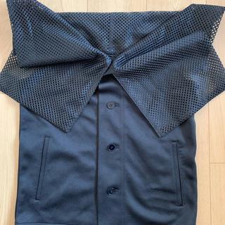 ヨウジヤマモト(Yohji Yamamoto)のヨージヤマモト シャツ(Tシャツ(半袖/袖なし))