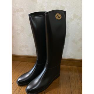 ダフナ(Dafna)の極美品 Dafna レインブーツ(レインブーツ/長靴)