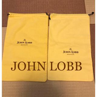 ジョンロブ(JOHN LOBB)のJOHN LOBB ジョンロブ シューズ袋(ドレス/ビジネス)