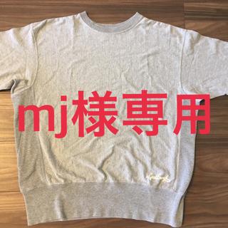グッドイナフ(GOODENOUGH)のgoodenough 90s初期半袖スウェット(Tシャツ/カットソー(半袖/袖なし))
